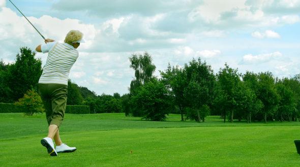 Golfeinsteigerkurs