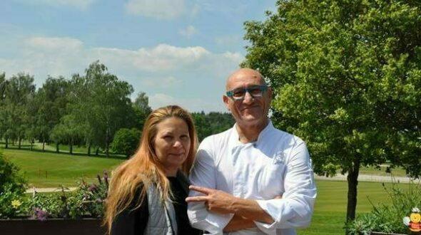 Priscilla & Piero GCGN