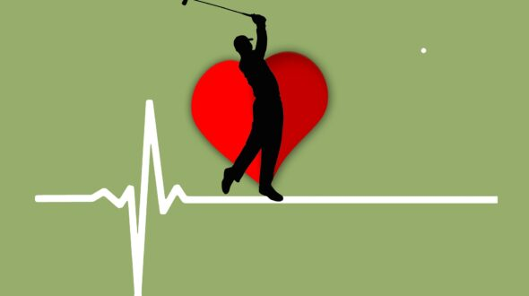 Golf und Gesundheit