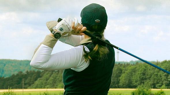 Faszination Golf