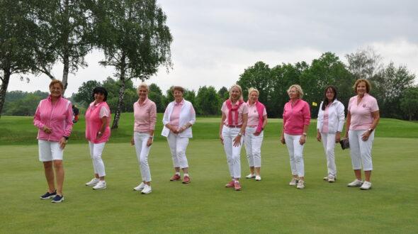 Mannschaft AK 50 Damen